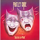 Theatre of Pain ~ Motley Crue