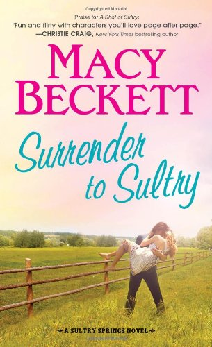 Image of Surrender to Sultry (Sultry Springs)