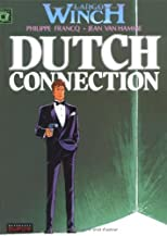 Largo Winch, tome 6: Dutch connection