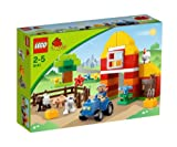 LEGO DUPLO 6141: My First Farm