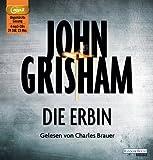 'Die Erbin' von John Grisham