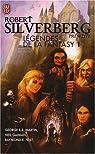 Légendes de la Fantasy, Tome 1 : Six récits inédits par les maîtres de la Fantasy moderne