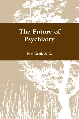 The Future Of Psychiatry