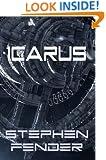 Kestrel Saga, Volume 2 - Icarus (Beta Sector)