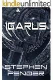 Icarus, Kestrel Saga - Volume 2