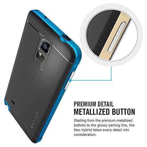 Spigen Galaxy Note 4 Case Neo