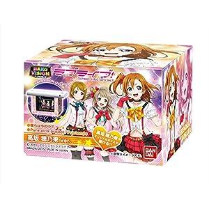 ハコビジョン ラブライブ! 9個入 BOX(食玩・ガム)