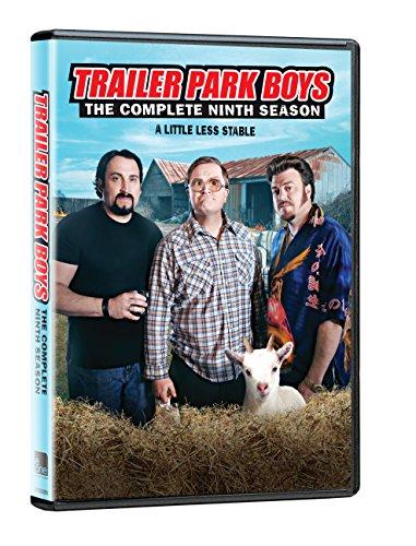 Trailer Park Boys - Season 9 (Amazon exclusive) (Trailer Park Boys Tv compare prices)