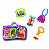 Hohner 4 Piece Baby Band for $12.55 + Shipping