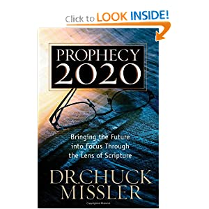 Download Prophecy 20/20: Profiling the Future Through the Lens of Scripture ebook