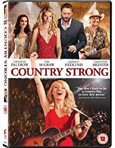 Country Strong [DVD] [2011]