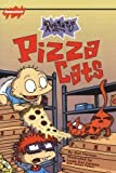 Pizza Cats (Nickelodeon Rugrats) (0439090164) by Gail Herman