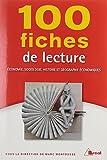 100 fiches de lecture en économie, sociologie, histoire et géographie économiques...
