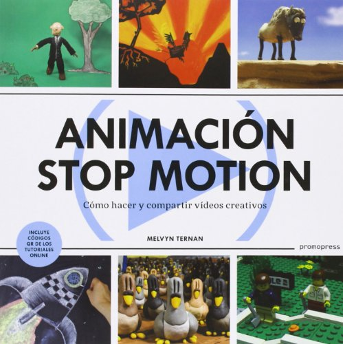 ANIMACION STOP MOTION