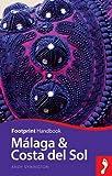 Andy Symington Malaga & Costa del Sol (Footprint Handbook)