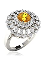 Art of Diamond Anillo (Oro Blanco)