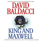 King and Maxwell | David Baldacci