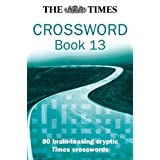 Times Crossword Book 13: Bk. 13by The Times Mind Games