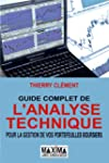 Guide complet de l'analyse technique...