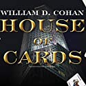 House of Cards: A Tale of Hubris and Wretched Excess on Wall Street Audiobook by William Cohan Narrated by Alan Sklar