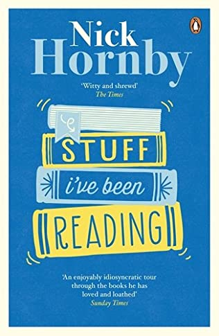 book cover of Stuff I\'ve Been Reading