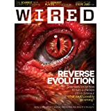Wired (1-year) ~ Conde Nast Publications