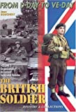 The British Tommy in North West Europe, 1944-1945: Organization, Armament and Vehicles (2908182742) by Bouchery, Jean