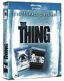 echange, troc The Thing - L'intégrale [Blu-ray]
