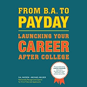 From BA to Payday Audiobook