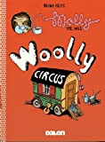 img - for Woolly Circus (Molly the Mole) book / textbook / text book