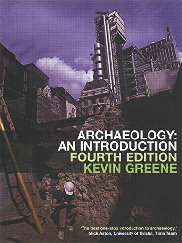 Archaeology: An Introduction PDF