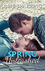 Spring Unleashed (Summer Unplugged Book 4)