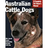 Australian Cattle Dogsby Richard Beauchamp