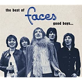 Faces - Best Of Faces: Good Boys When They're Asleep