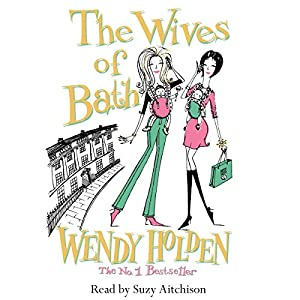 The Wives of Bath Audiobook