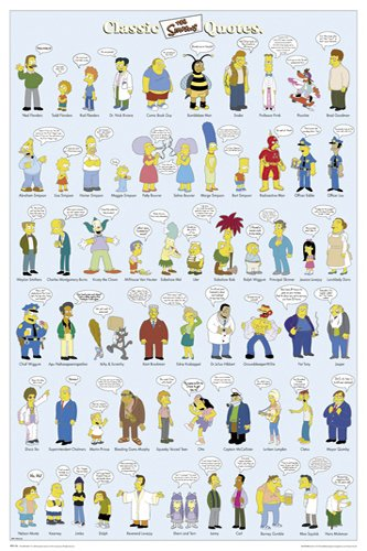 the-simpsons-poster