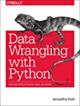 Data Wrangling Using Python