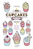 100 Cupcakes � colorier
