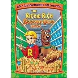 Richie Rich/Scooby-Doo Show: V1 (DVD)