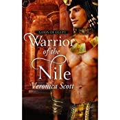 Warrior of the Nile: The Gods of Egypt, Book 2 | Veronica Scott