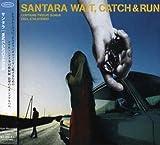 WAIT,CATCH&RUN  田村キョウコ, 砂田和俊, 森俊之 (エピックレコードジャパン)