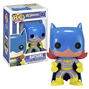 Funko Bat Girl POP Heroes