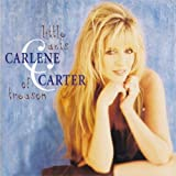 Little Acts of Treason Carlene Carter