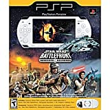 Star Wars PSP Entertainment Pk