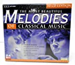 Most Beautiful Melodies of Classical...