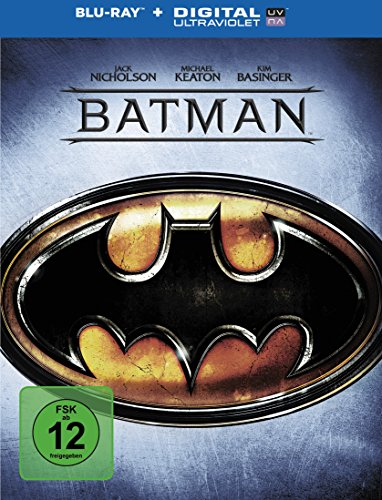 Batman - 25th Anniversary [Blu-ray]