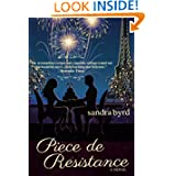 Piece Resistance Novel French ebook