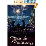 Piece Resistance Novel French ebook