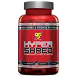 hyper shred fat burner