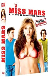 Miss Mars - Edition Simple